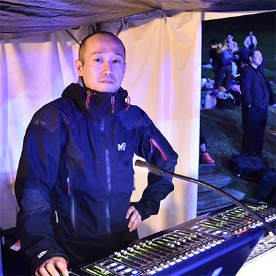 チーフ/滝澤勇一郎
