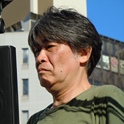 エンジニア/米谷仁